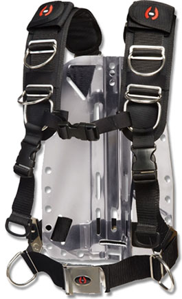 Elite2Harness
